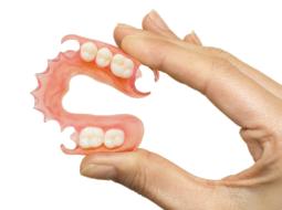Flexi Dentures