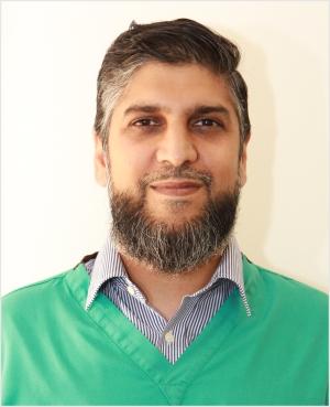 Dr. Ahsan Mirza