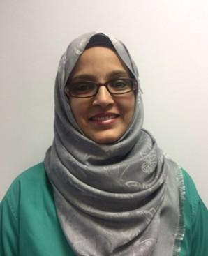 Dr Asma Hussain