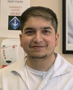 Dr Areeb Mirza